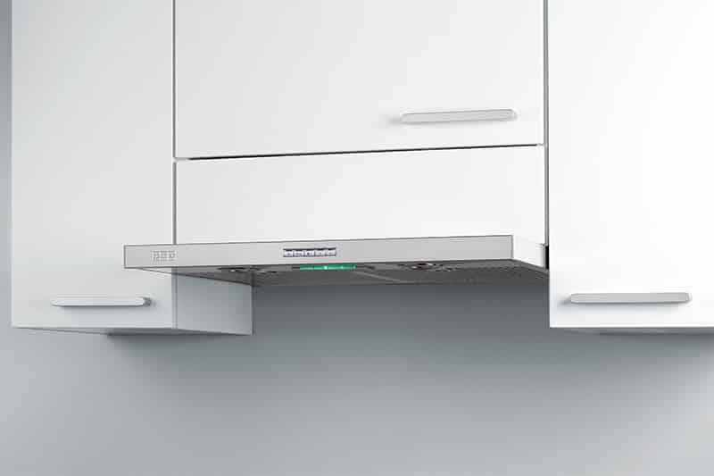 Integroitu liesivahti on huomaamaton ja tyylikäs tapa parantaa keittiön turvallisuutta
